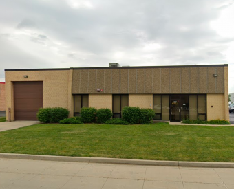 Chicago Lombard Jetz Office