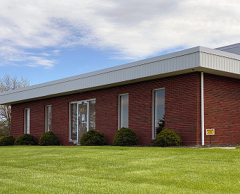 Indianapolis Branch Office