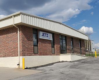 Omaha Jetz Office