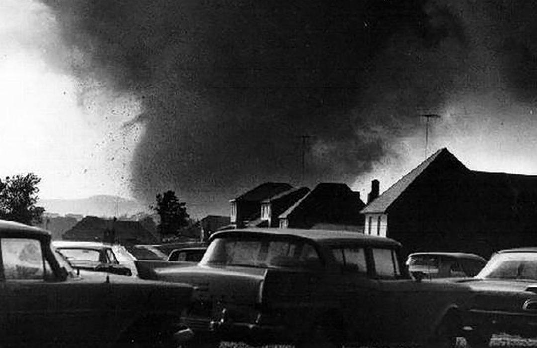 Topeka Tornado
