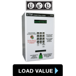 Greenwald Industries EBD Code-based revalue station