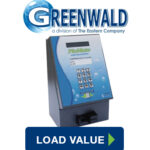Greenwald PinMate Code Based Revalue Stations