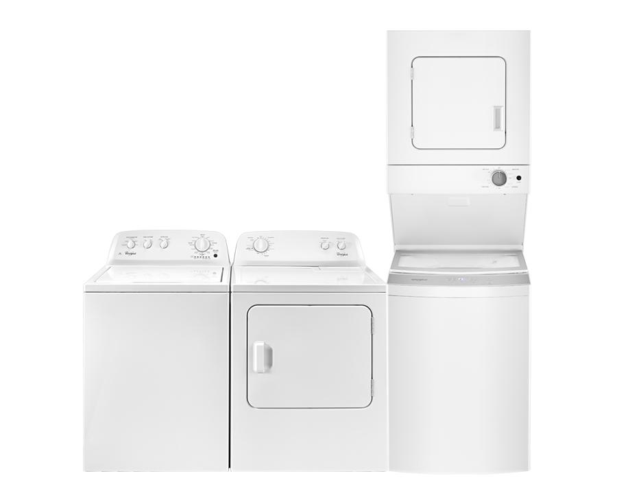 domestic in-unit machines